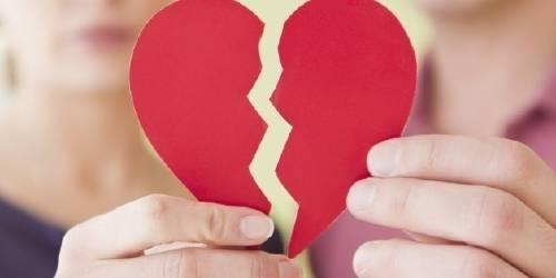 8 razones por las que una relación no está funcionando