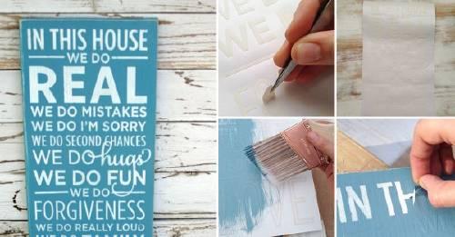 Inspírate: Cómo hacer carteles con citas