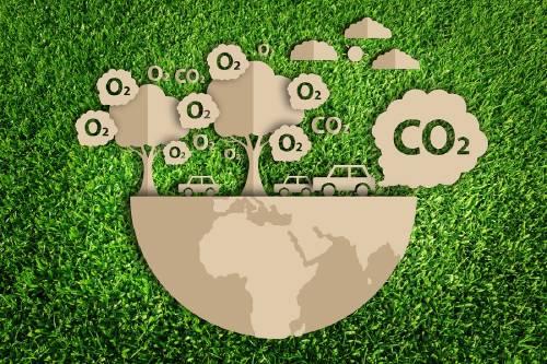 Japón: diseñan un buque para capturar carbono