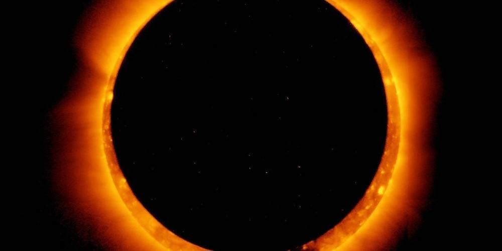 ¡Este lunes es el eclipse del siglo! Todo lo que tienes que saber sobre él