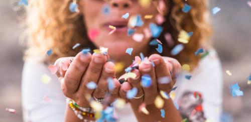 Cómo reducir el impacto ambiental de los festejos de graduación