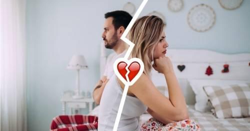 5 pasos para olvidar una relación