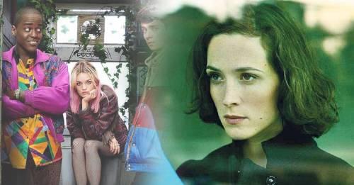 Las 6 series nuevas de Netflix que no podrás dejar de ver