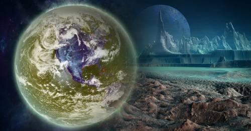 """Científicos parecen haber encontrado una """"segunda Tierra"""" a cuatro años luz"""