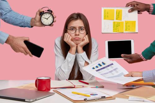 Cómo dejar de ser un workaholic y poner límites al tiempo de trabajo