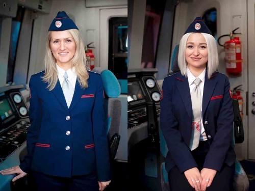 El metro de Moscú tendrá conductoras mujeres por primera vez en su historia