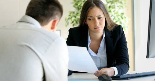 Errores comunes que no deberías cometer en tu currículum vitae