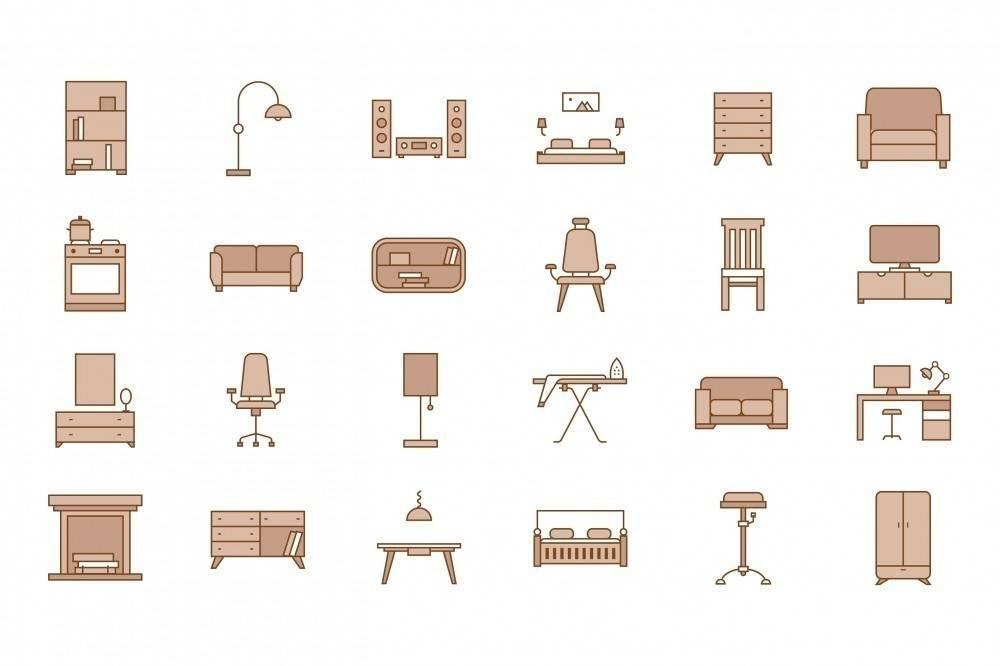 27 muebles que puedes construir tú mismo