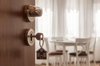 llave del hogar