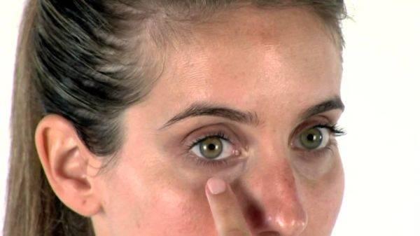 Cómo atenuar ojeras y descongestionar utilizando cafe