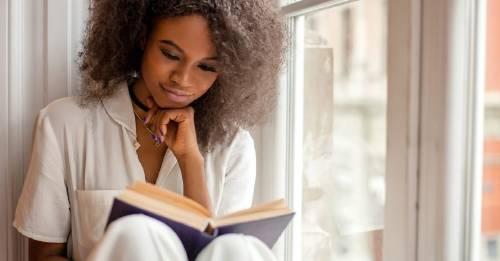 Las mujeres que  leen más son las mejores líderes