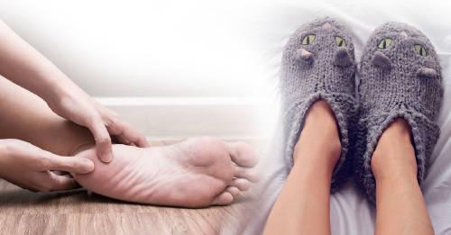 diabetes y dolor agudo en el pie