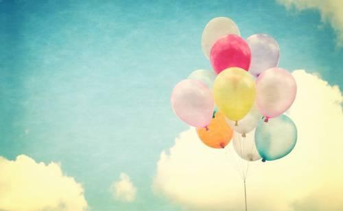 Por qué deberías dejar de usar globos en tus celebraciones