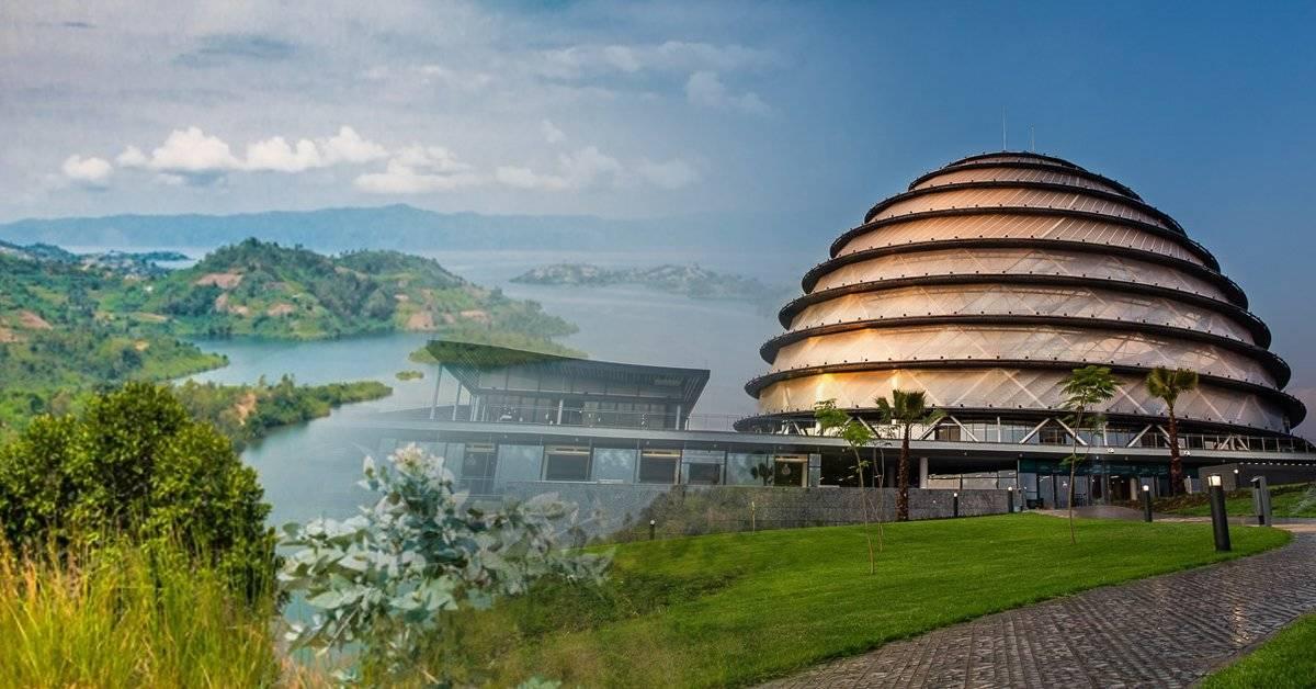 El país africano que se convirtió en el paraíso de los viajeros