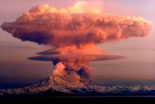 El plan de la NASA para salvarnos a todos de un supervolcán