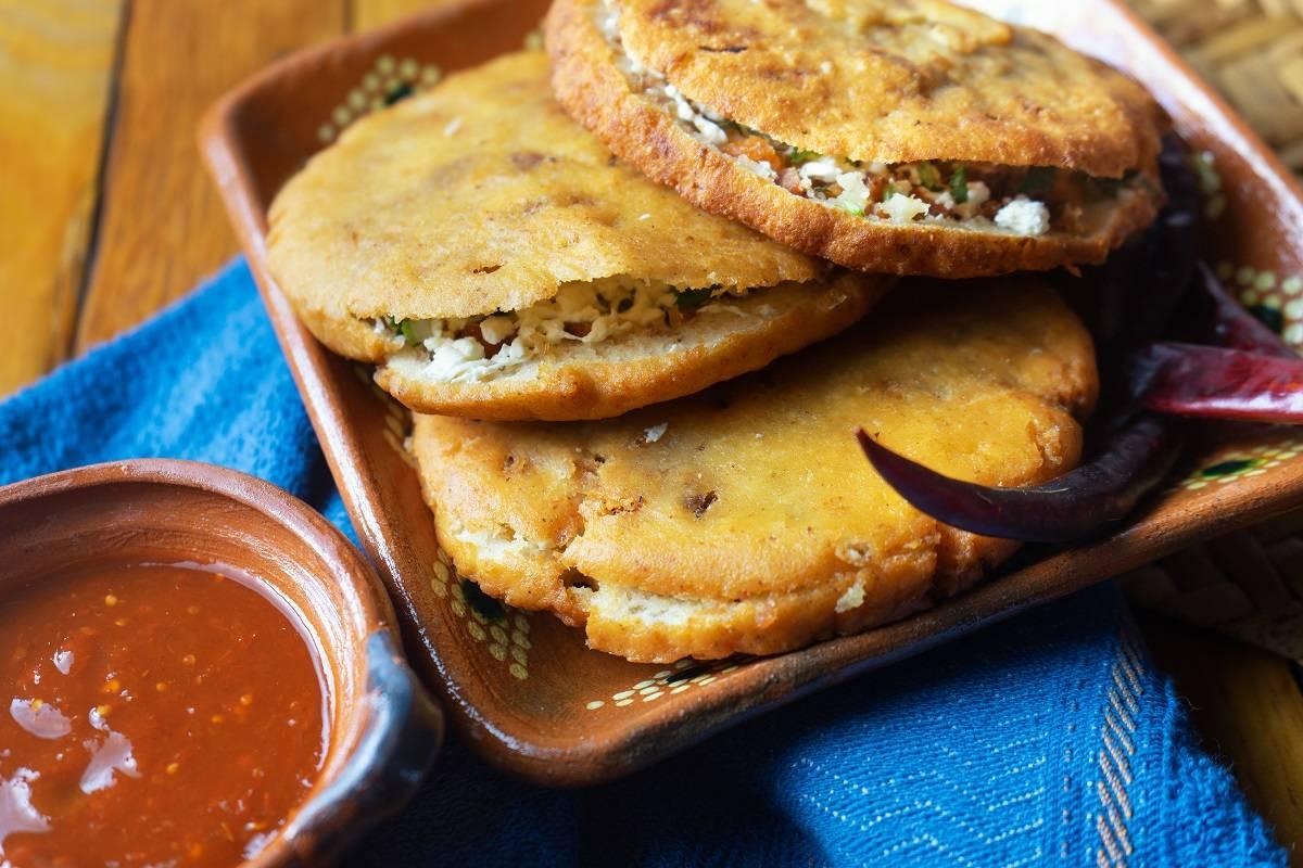 Sin maíz nativo no hay gorditas, memelas, tlacoyos… ni cocina mexicana
