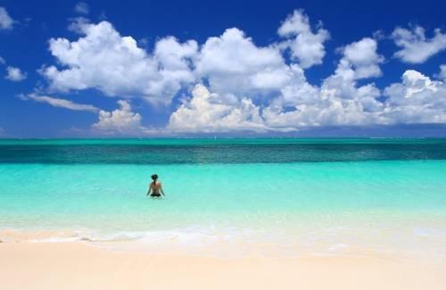 Las 5 playas que más se parecen al paraíso