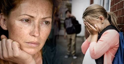 Esto es lo que hace el bullying: el grito de una madre para salvar a otros niños