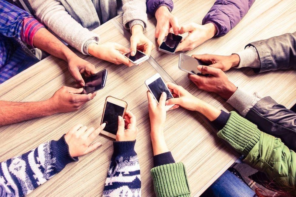 smartphones - lugares dónde no deberías guardar tu smarphone