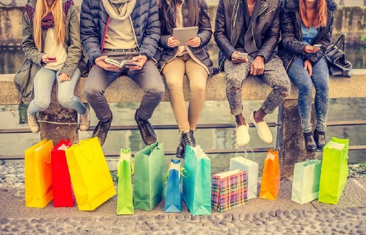 compras consumo