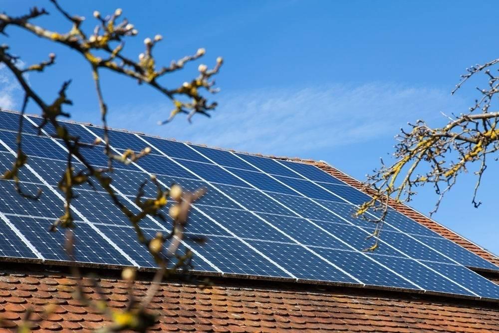 Cómo armar paneles solares