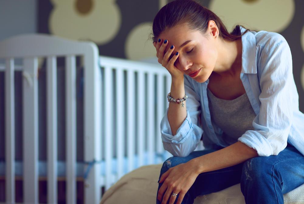 Depresión post-parto: Conoce todo sobre esta condición
