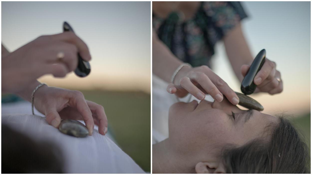 AQU, conoce el método natural creado para disipar tensiones y tratar el dolor