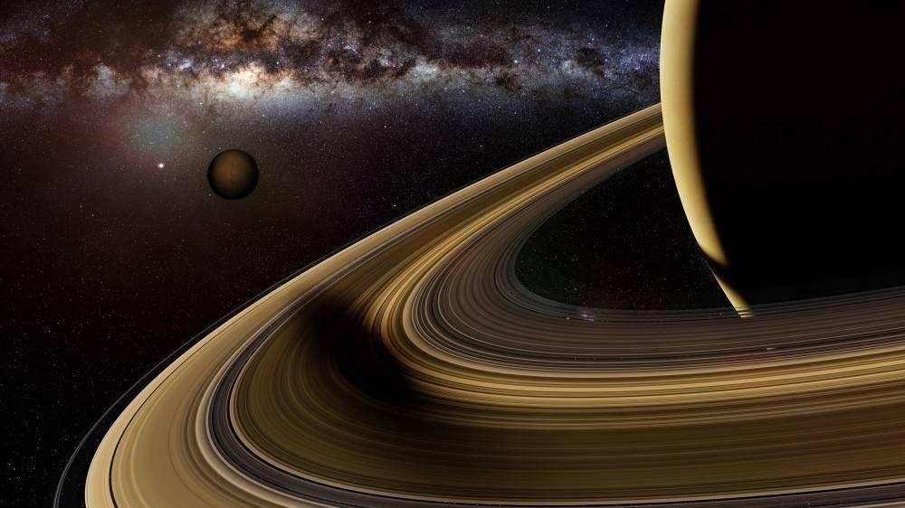 El significado astrológico de Saturno: 3 signos para los que es muy importante