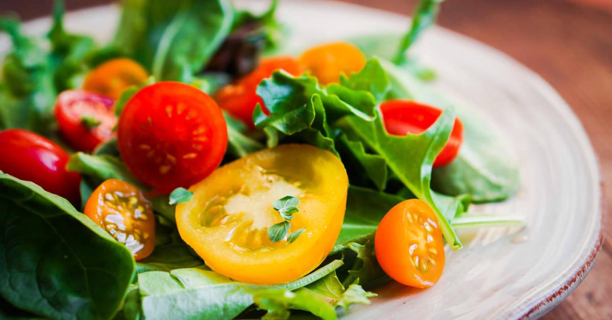 Señalan a la dieta mediterránea como una gran aliada del desarrollo sostenible
