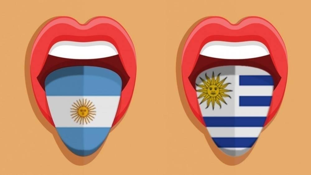 """¿Por qué uruguayos y argentinos pronuncian la """"ll"""" distinto al resto de Amé.."""