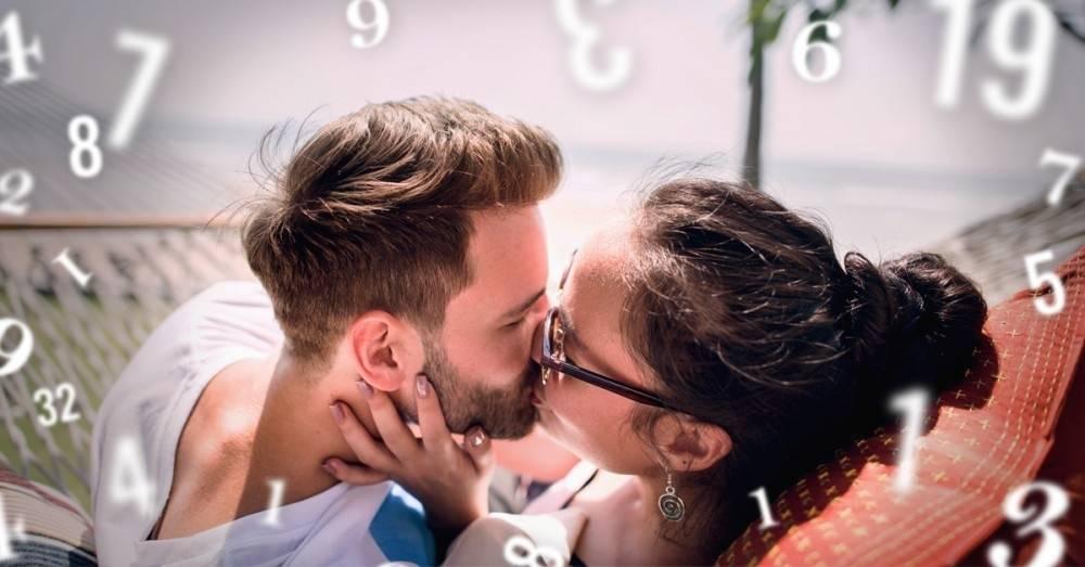 Cuál es tu pareja ideal según la numerología
