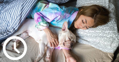 Cuánto debería durar una siesta para ser ideal
