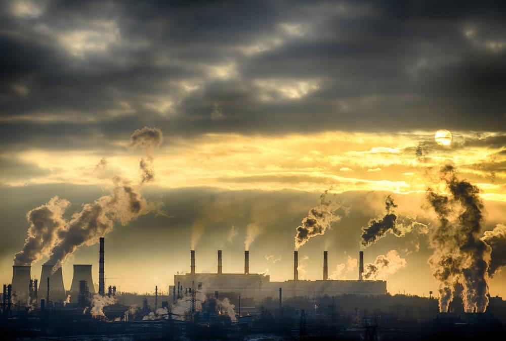 La concentración de gases de efecto invernadero es la más alta del último tiempo