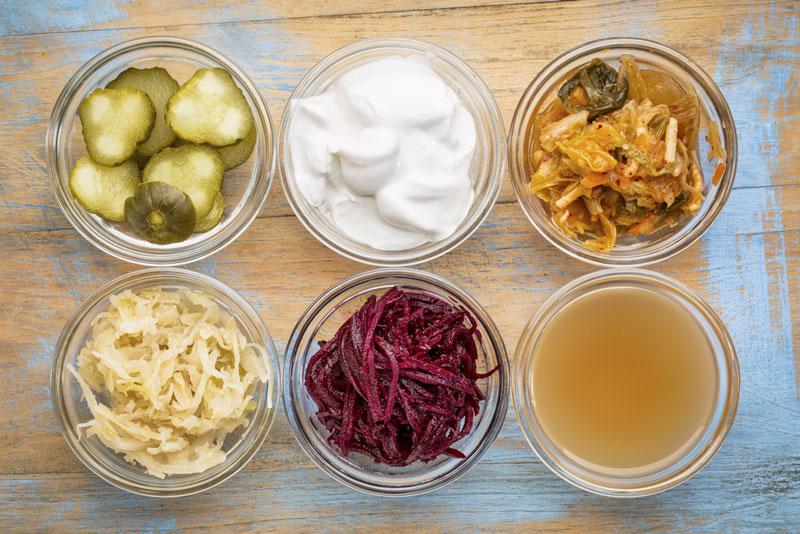 beneficios de los probioticos en la mujer