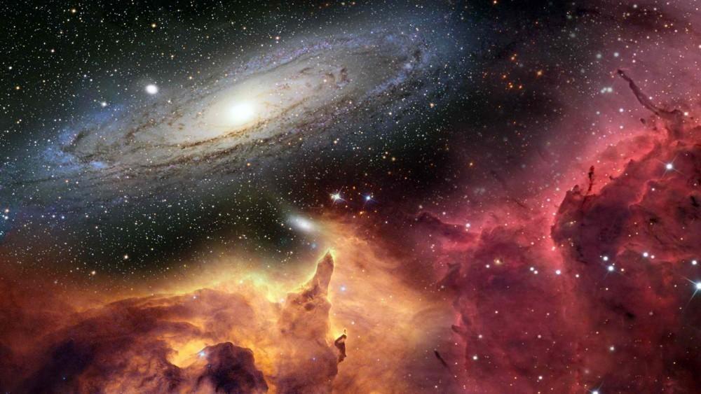 Dios Galaxia
