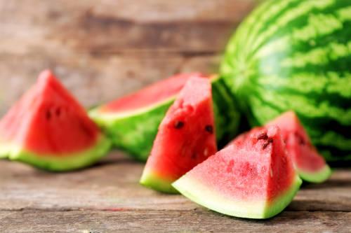 Sandía: una fruta refrescante con muchos beneficios