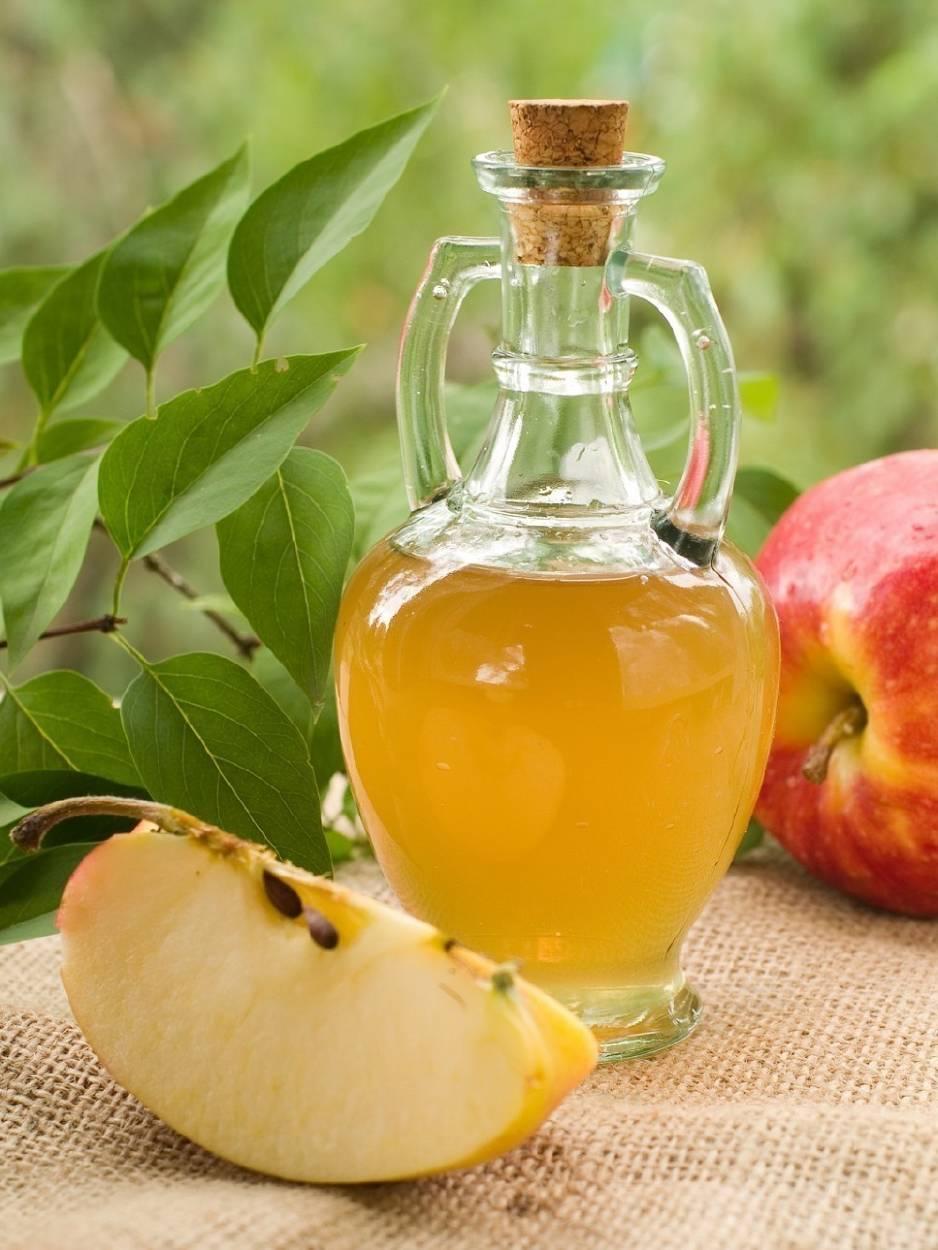 7 usos del vinagre de manzana que no conocías