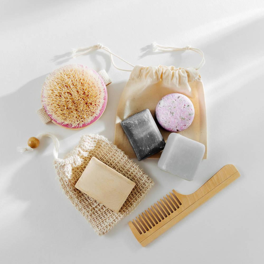Cosmética Zero Waste: cómo hacer tus propios productos naturales en casa