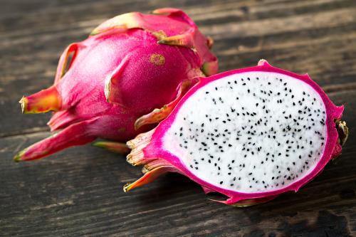10 beneficios y usos medicinales de la fruta del dragón