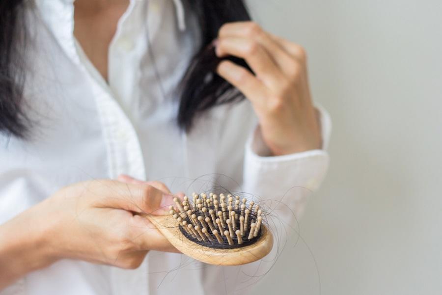 ¿Cuándo debemos preocuparnos por la caída del pelo?