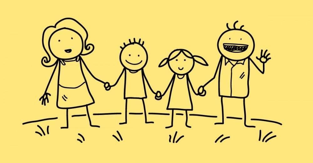 Test psicológico: tu dibujo de un hombre te dirá cuáles son tus prioridades