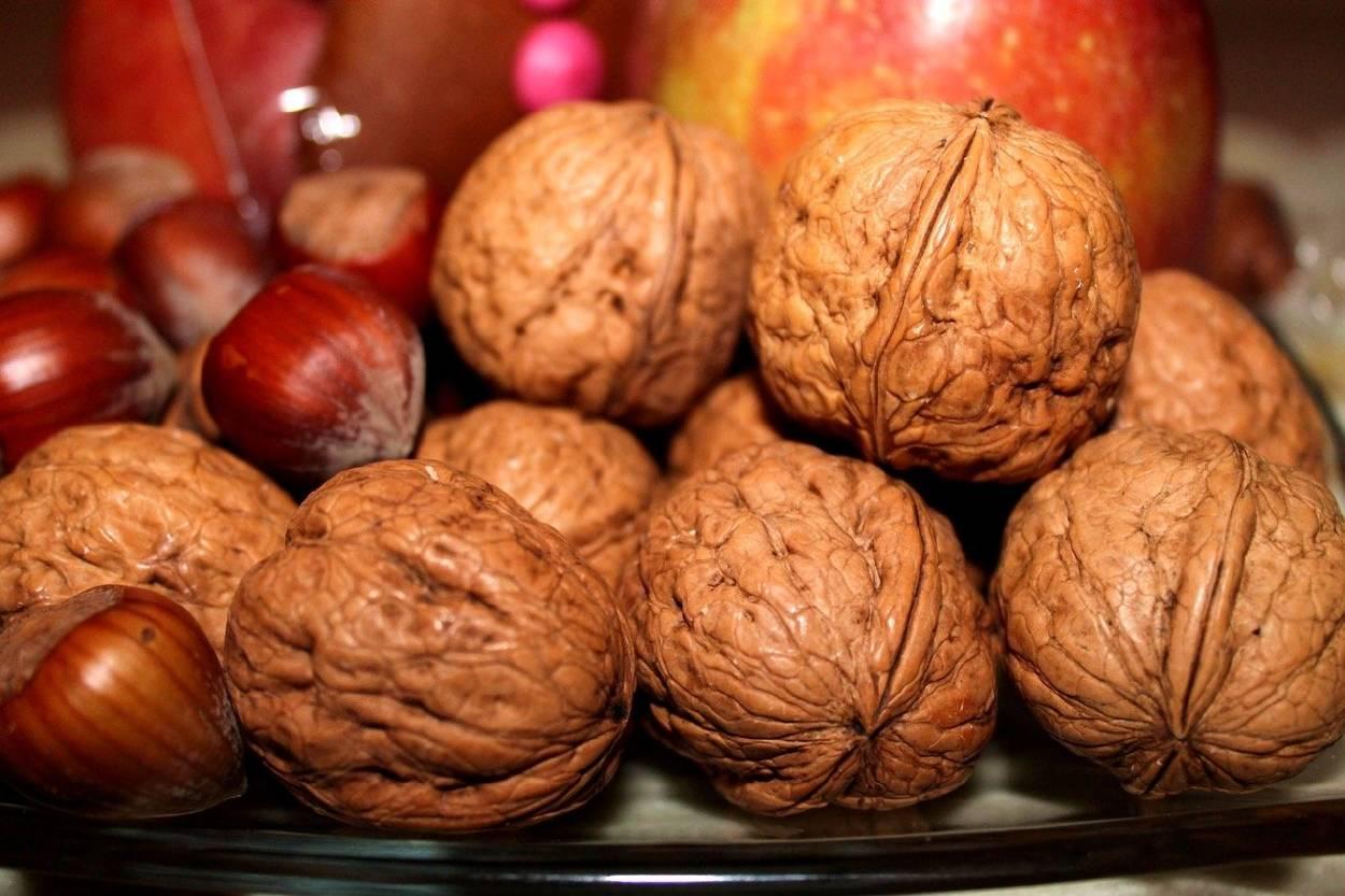 Aportes de los frutos secos a la hora de hacer ejercicio