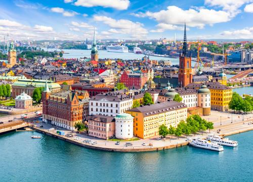 10 atractivos turísticos que no puedes dejar de conocer en Suecia