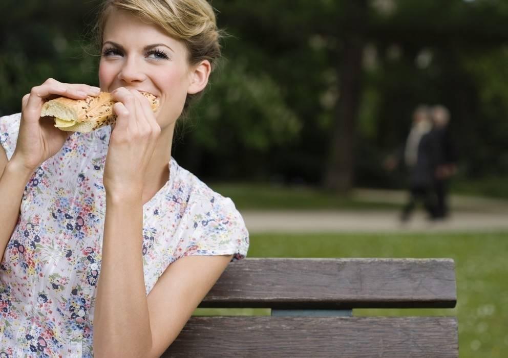 5 mitos sobre el pan que no son ciertos