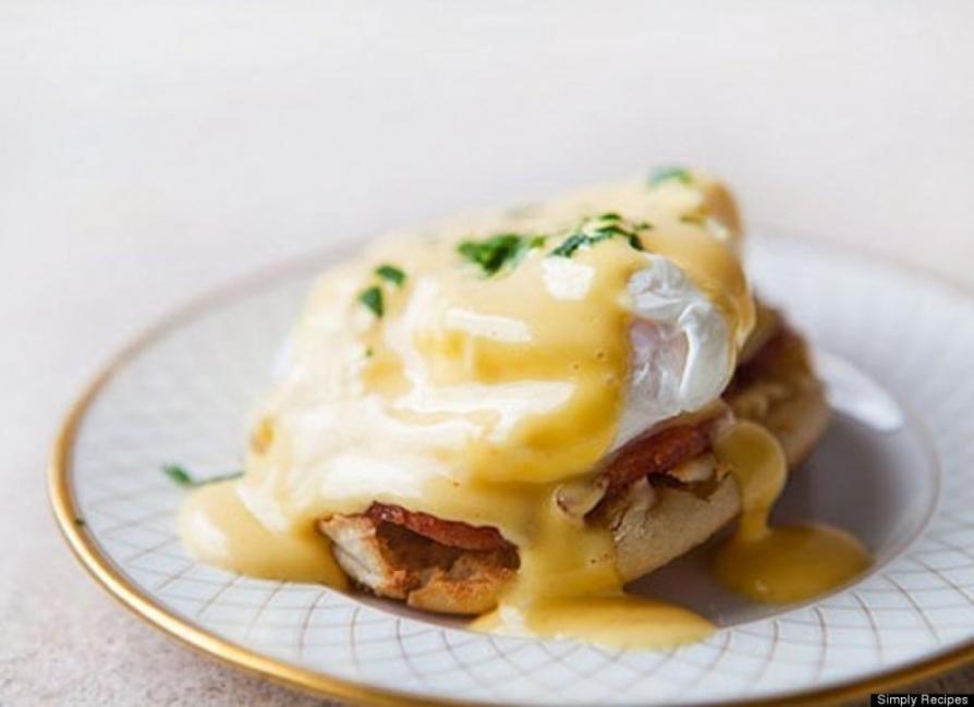 alimentos saludables huevo