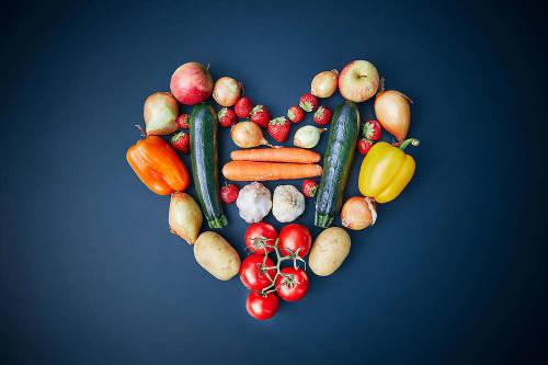 Cómo hacerse vegetariano poco a poco: el ABC para la buena salud