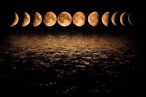 Luna nueva en Tauro: el comienzo de un ciclo