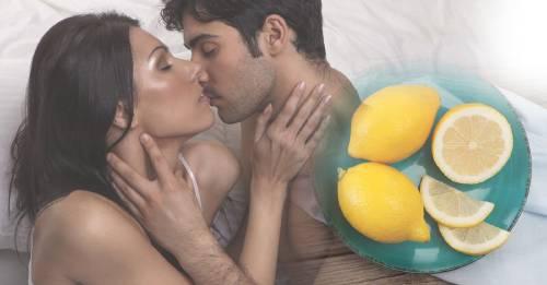 Hechizos con limón para avivar el amor