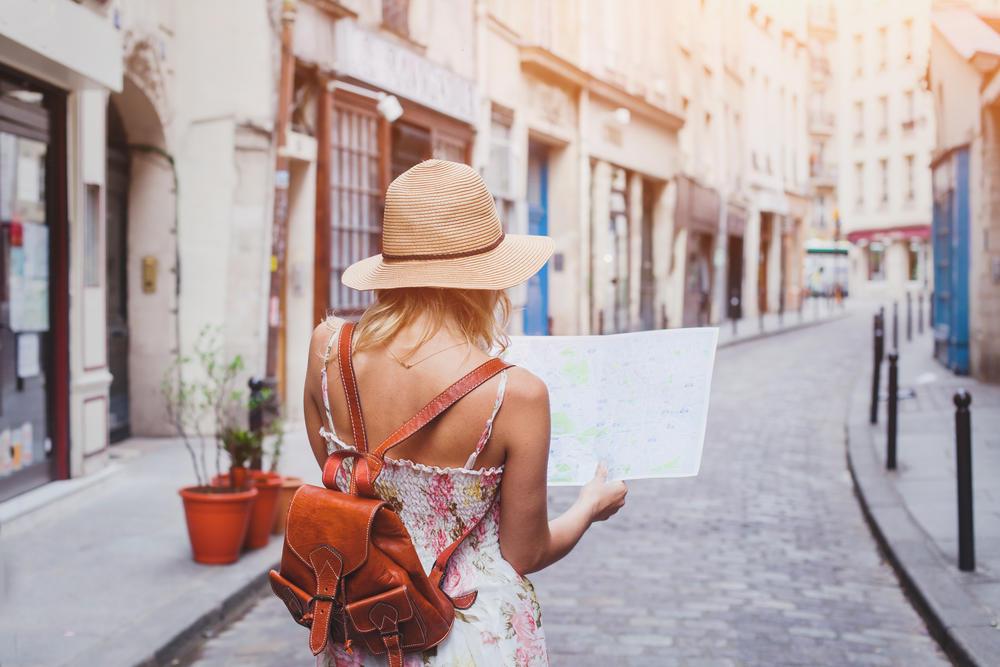 Conoce cómo serían tus vacaciones ideales, según el eneagrama