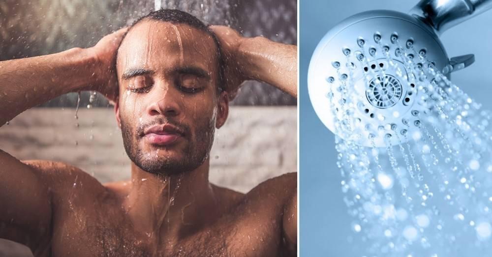 6 razones por las que ya no debes ducharte todos los días